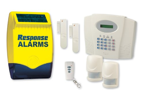 SA5 Friedland Response Wireless Alarm System