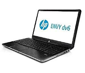 HP ENVY DV7-7212nr Quad Edition mSSD Windows 8 Notebook PC; 16GB RAM Upgrade