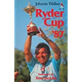 Johnnie Walker Ryder Cup '87by Martin Hardy