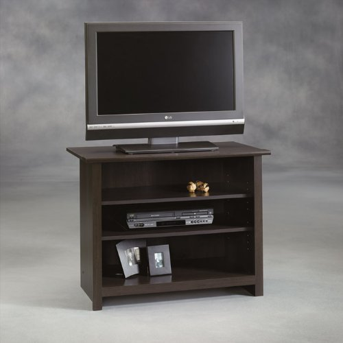 Cheap Beginnings Cinnamon Cherry TV Stand (B007LKERX8)