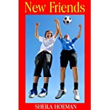 New Friendsby Sheila Hoeman
