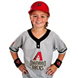Franklin Sports MLB Arizona Diamondbacks Youth Team Uniform Set