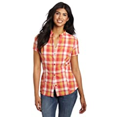 Merrell Ladies Penelope Button Down Shirt by Merrell