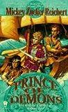 Prince of Demons (Renshai Chronicles Vol. 2) (0886777593) by Reichert, Mickey Zucker