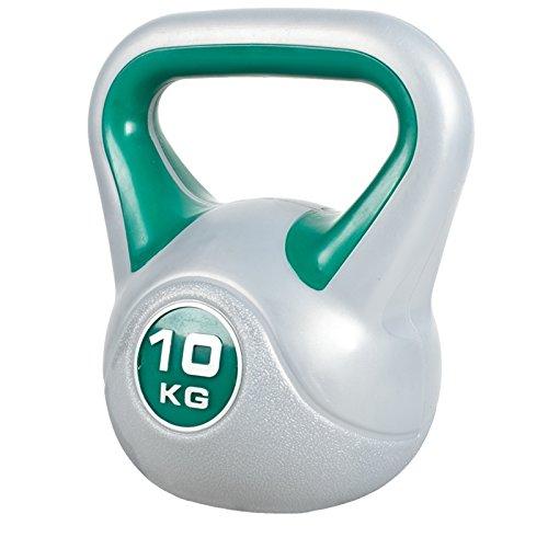 Kettlebell Stylish 2-20 KG Kugelhantel Hantel Gewicht...