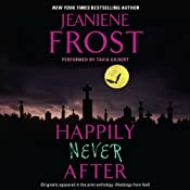 Happily Never After | Jeaniene Frost