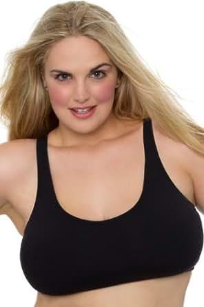 Lino Fitness Bra Tops Sports Wear for Women Plus Size XL ...