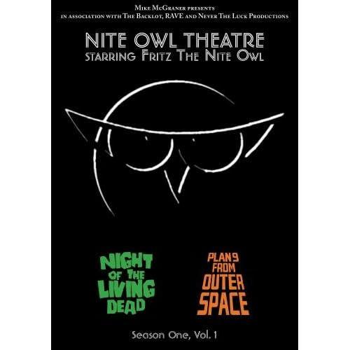 Nite Owl Theatre: Season One, Vol. 1 movie