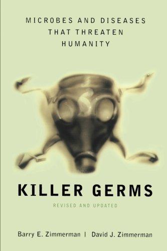 Killer Germs PDF