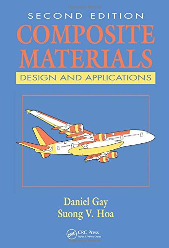 Composite Materials Design and Applications