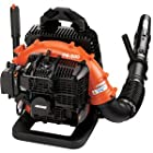 Echo PB-500T 50.8cc Gas Backpack Blower with Tube-Mounted Throttle