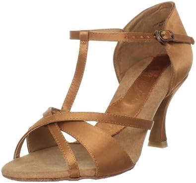 Buy Capezio Ladies Capezio Dancesport Isabella Dance Shoe by Capezio