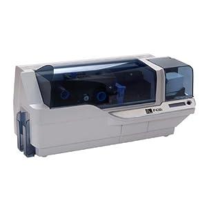 Zebra P430i Dual-Sided ID Card Printer - P430i-0000A-ID0