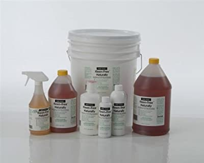 Kleen Free Naturally, Natural, Non-Toxic, Enzyme Solution and Multi-Purpose Cleaner