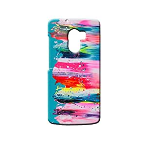 IMPEX Designer Printed Back Case / Back Cover for Lenovo K4 Note (Multicolour)