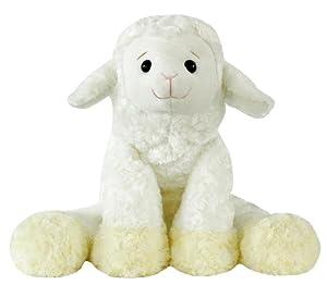 Bestever Lacey Floppy Lamb Plush