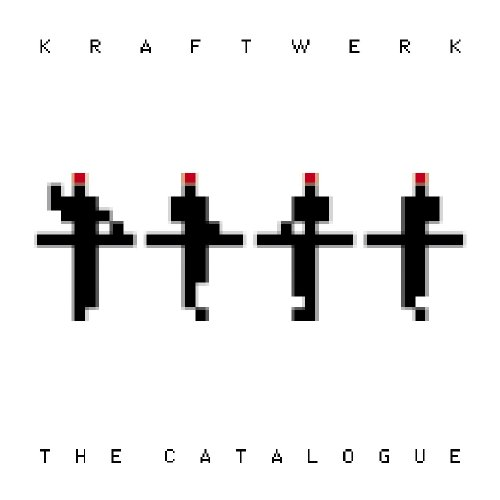 Kraftwerk - Kraftwerk: The Catalogue Box Set - Zortam Music