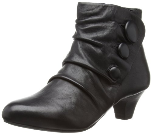 Lotus  Columbia,  Damen Stiefel