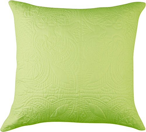 Design Source Venice Euro Pillow 26