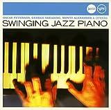 ジャズ・クラブ~スウィンギン・ジャズ・ピアノ
