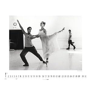 Stuttgarter Ballett. Ballettstudio 2012