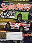 Dick Berggren's Speedway Prelude to a Team