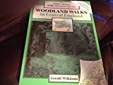 img - for Woodland Walks in Central England book / textbook / text book