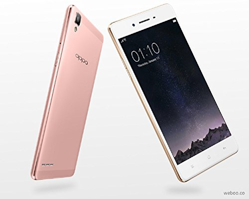 OPPO Digital F1 ROSE GOLD