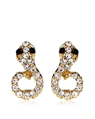 Amrita Singh Snake Earrings
