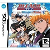 Bleach: The Blade of Fate (Nintendo DS)