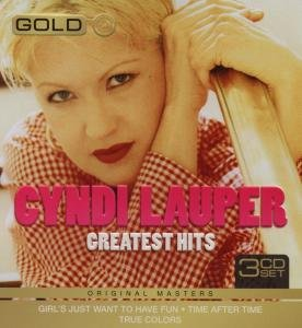 Cyndi Lauper - Gold: Greatest Hits - Zortam Music