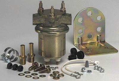 Carter P4603Hd Rotary Vane Electric Fuel Pump
