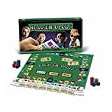 Hold Em-Opoly Monopoly Board Game