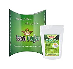 Jain Tea Co. Pure Green Tea Relax 500 GM