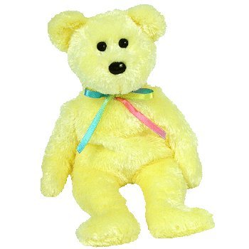 Ty Beanie Babies Sherbet the Bear