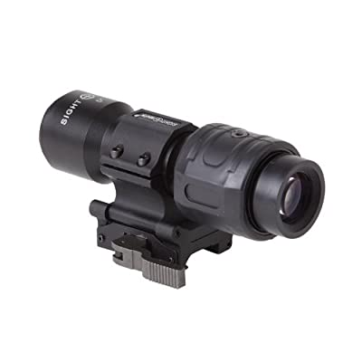 Sightmark 5x Tactical Reflex/Holographic Slide to Side Magnifier by Sightmark