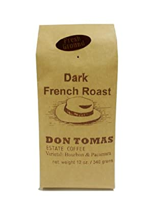 Don Tomas Coffee 12-ounce Bags (Pack of 2)