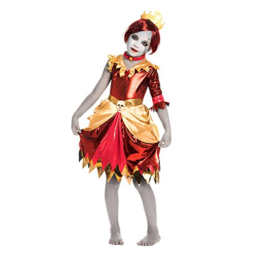 Zombie Belle Costume (Kids)