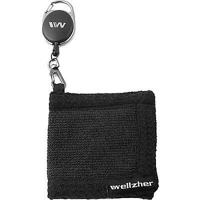 wellzher-premium-microfiber-retractor-golf-ball-towel-golf-bag-new