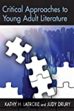 img - for Critical Approaches to Young Adult Literature book / textbook / text book