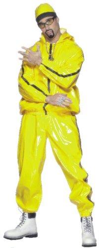 Adult Men's Rapper Halloween Costume