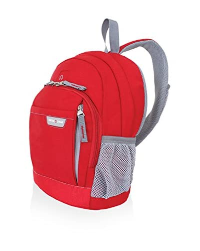 SwissGear 13 Mini Sling Backpack, Red