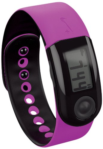 Nike+ SportBand (Fireberry/Black) Running Gps