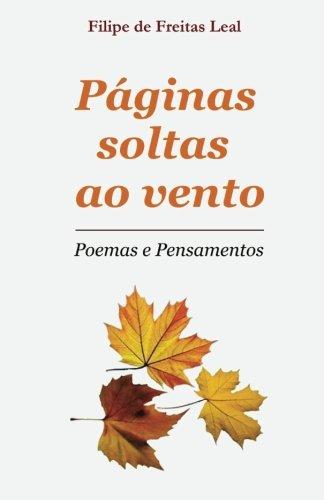 Páginas Soltas ao Vento: Poesia e Pensamentos