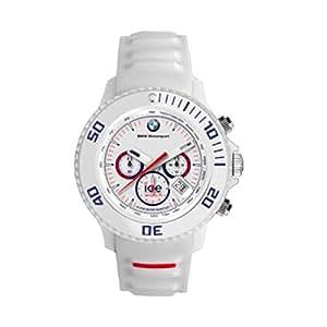 アイスウォッチ BMW MOTORSPORT クロノ クオーツ メンズ 腕時計 BM.CH.WE.B.S.13 [並行輸入品]
