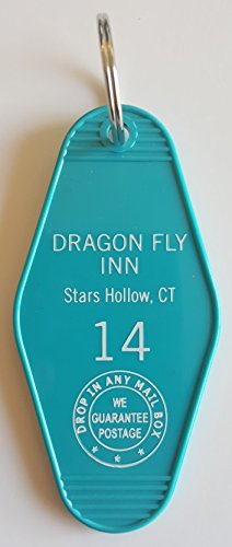 Gilmore Girls Dragon Fly Inn