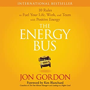 The Energy Bus Audiobook