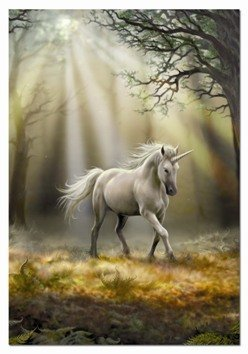 Cheap Educa 1,000 Piece Puzzle – Unicorn (B003JHSFKI)