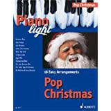 "Pop Christmas: 16 leichte Arrangements. Klavier. (Piano light)von ""Wolfgang Wierzyk"""