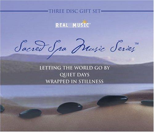 Sacred Spa Music Series